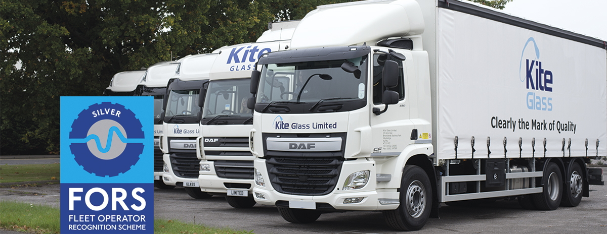 FORS silver accredited