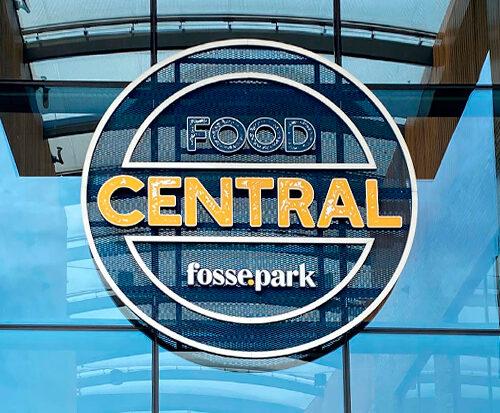 Food Central Fosse Park